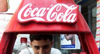 Coke and Pepsi start talking health and nutrition