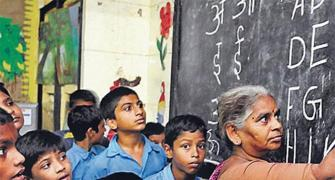 Govt allocates Rs 99,300 cr for education in FY21