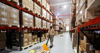 PE investors put logistics sector in high gear