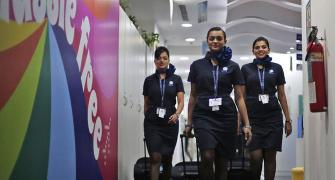 How IndiGo trains its crew to keep flying high