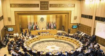 India holds out olive branch to Arab League to deepen trade