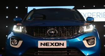 Tata Nexon the much awaited lifestyle SUV is finally here!