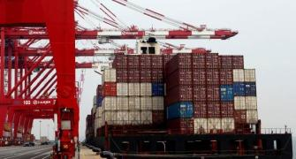 Exports rise 3-fold to $30.6 bn; forex at $589 bn