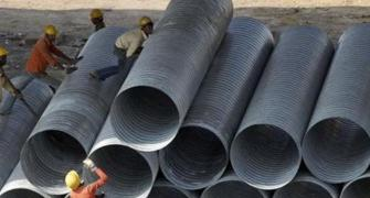 Tatas all set to become India's largest steelmaker