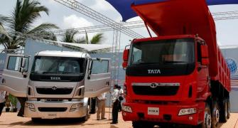 After 2 years, commercial vehicle sales growth to slow