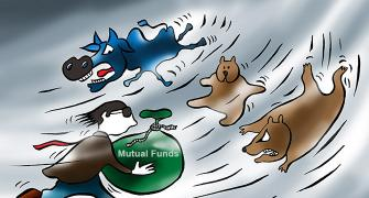 Mutual funds you must buy, hold or exit
