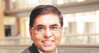 Sanjiv Mehta named HUL chairman; Harish Manwani to retire in June