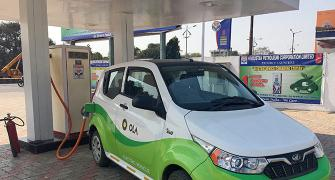 Has India missed the electric vehicle revolution?