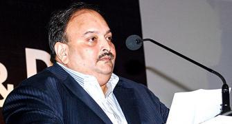 Mehul Choksi, Mallya in Rs 68,607cr loan writeoff list