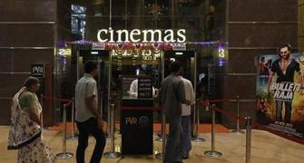 PVR to spend Rs 850 crore to buy SPI Cinemas