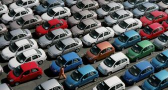 US becomes 2nd-biggest market for Made in India cars