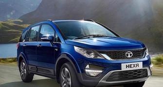How Tata Motors turned around its passenger vehicle biz