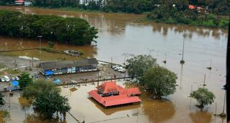 How Kerala floods will impact India Inc