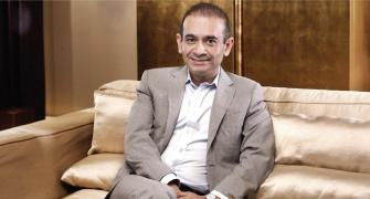 UK court rejects Nirav Modi's latest bail attempt