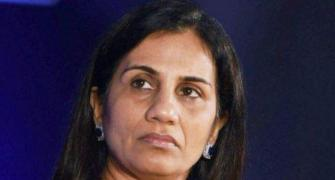 Kochhar keen to make RBI party in ICICI Bank case