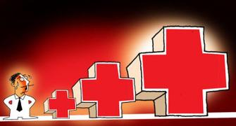 10 lakh patients treated so far under Ayushman Bharat