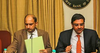 'There is a need for more supervisors at the RBI'
