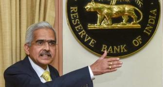 RBI stays EMIs for 3 months, cuts interest rate, CRR