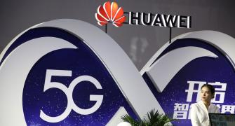 For 5G stake Huawei willing to bend backwards