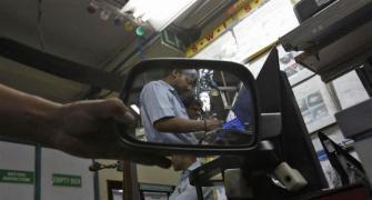 MFs pare down stake in 34 auto stocks