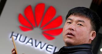 Why Indian telcos love China's Huawei, ZTE