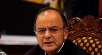Jaitley: 'Budget reflects conviction and mood of PM'