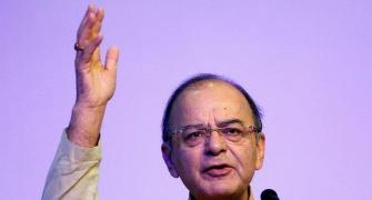 Grand plans, Mr Jaitley, but where is the money?