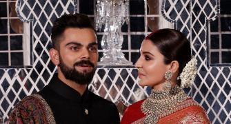 Brand Virushka dwarfs the others by a mile