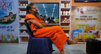 Why Baba Ramdev's Patanjali Ayurved is faltering