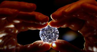 'Diamond trade continues to be money-laundering conduit'