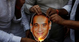 Big victory for India; Nirav Modi arrested in UK
