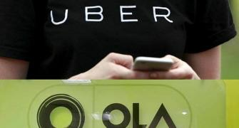 Why your Uber/Ola surge prices won't soar anymore