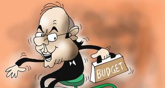 Budget 2018: 'Middle class can hope for tax relief'