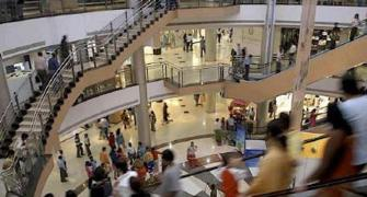 PE firms are betting big on malls in tier-II cities
