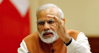 Modi justifies his Davos trip, says it's a 'good opportunity'