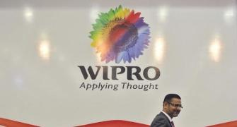 Wipro disappoints, posts surprise fall in Q3 profit
