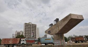 India needs $ 4.5 trn by 2040 to develop infrastructure