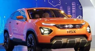 Tata Motors to let buyers design their Harrier SUVs