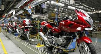 At $277 million, Bangladesh is India's biggest two-wheeler mart