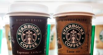 At Starbucks, the hunt is on for coffee with a difference