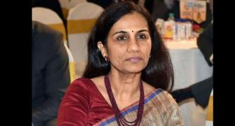 Not appointed committee to find Kochhar's successor: ICICI Bank