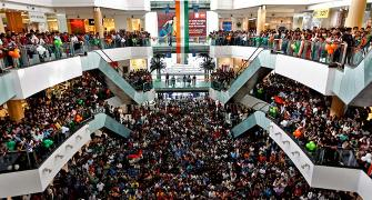 Retail is the Big Hope for India's Economy