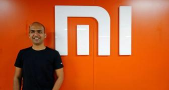 Xiaomi plans to invest close to $1 billion in India by 2022