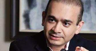 UK okays Nirav Modi's extradition to India