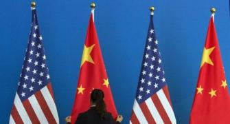 Indian link in 18-point US plan to make China pay
