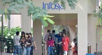 Infy to allocate 50 mn shares to incentivise staff