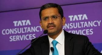 TCS snatches most-profitable tag from RIL after 6 yrs