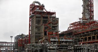 Maharashtra refinery hit by mega project jinx