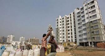 Residential property prices dip in 3 Indian metros