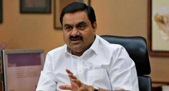 How Brand Adani plans to go for an image change